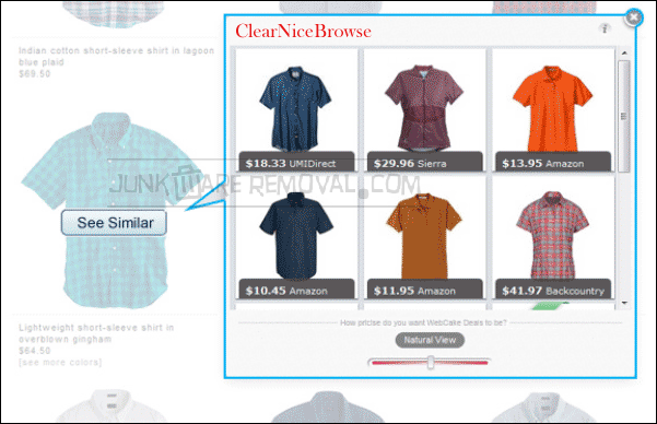 ClearNiceBrowse