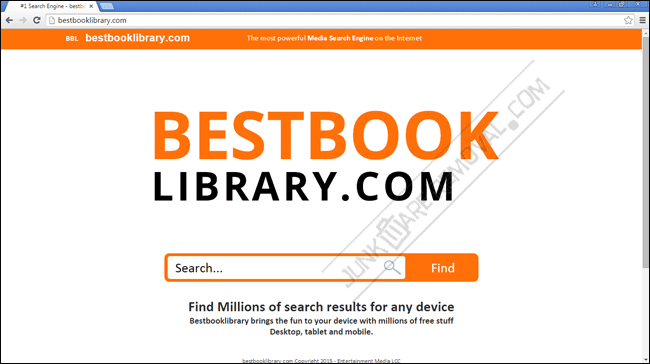 BestBookLibrary.com
