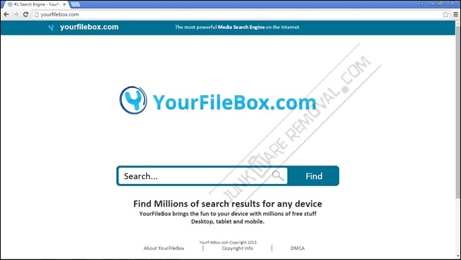 YourFileBox.com