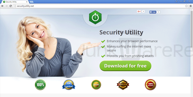 Security Utility