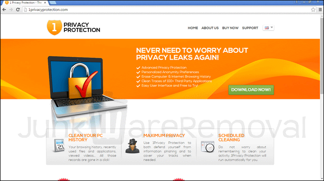 1 Privacy Protection