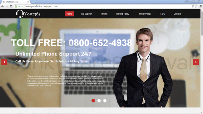 Your365techsupport.com