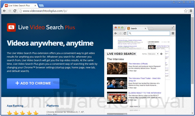 Video Search Tools Plus