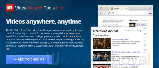 Video Search Tools Pro