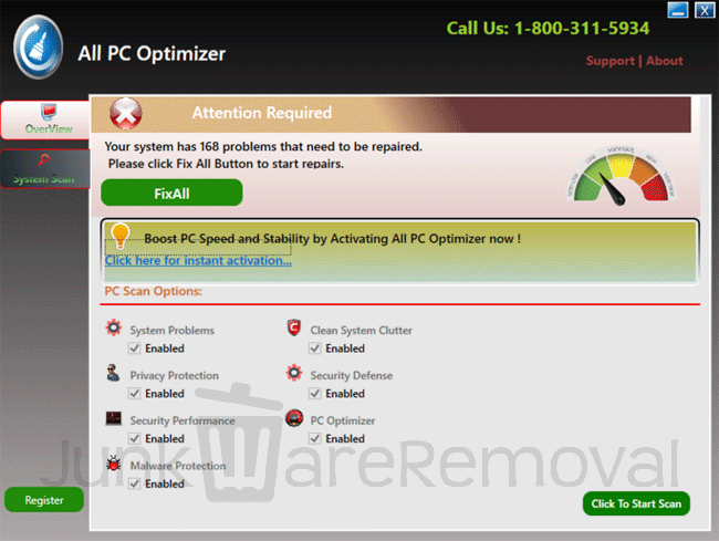 All PC Optimizer
