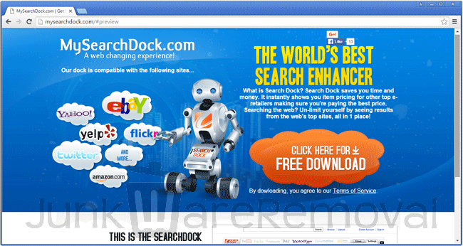 mysearchdock