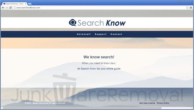 Search Know
