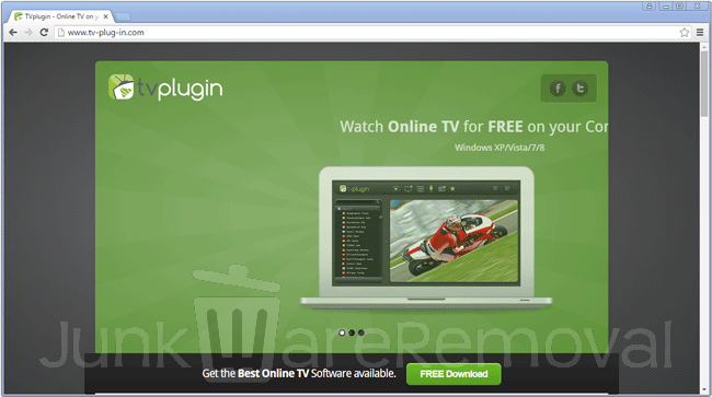 TVPlugIn