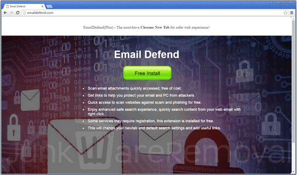 Email Defend