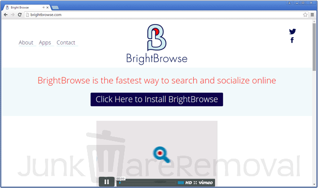 Bright Browse