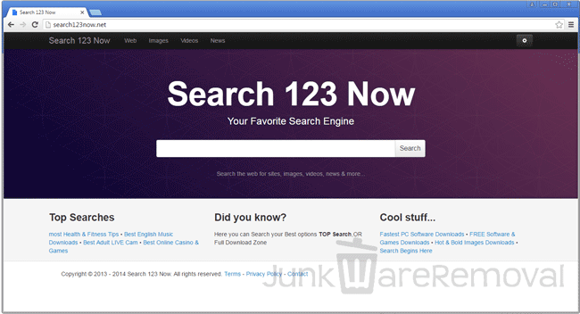 Search123Now.com