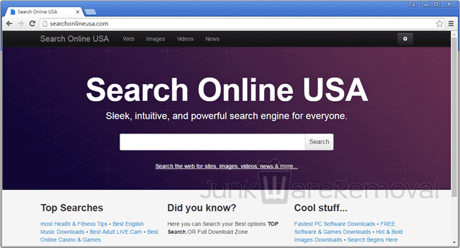 Search Online USA