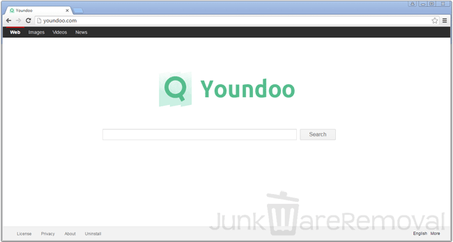 Youndoo Search