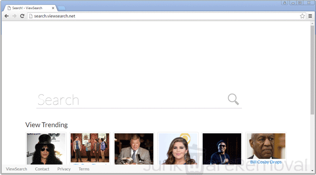 Search! ViewSearch