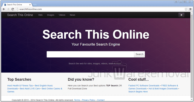 Search This Online